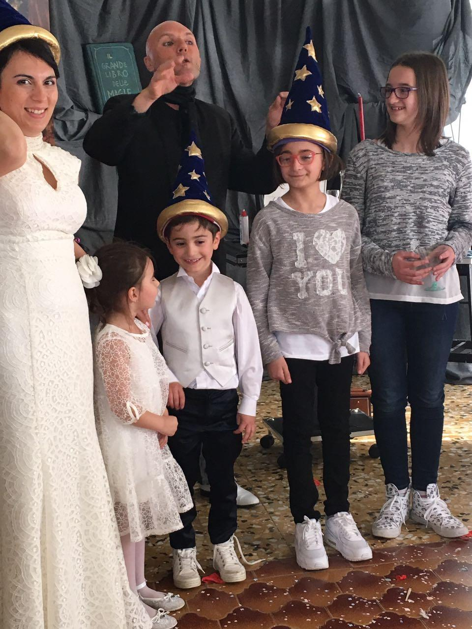 Matrimonio Adriana e Roberto